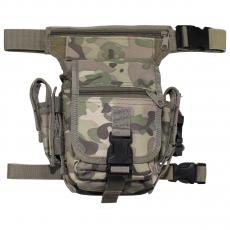 Brašna na stehno MFH / 20x30x13cm Operation-camo