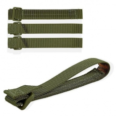 MOLLE přezka Maxpedition TacTie PALS 127mm 4ks.(9905)