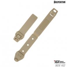 MOLLE přezka Maxpedition TacTie Polymer 3 (6ks)