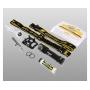Čelovka Armytek Wizard v3 XP-L USB Magnet/ Teplá bílá / 1120lm (1.5h) / 115m / 6 režimů / IP68 / Včetně 1 x Li-ion 18650 / 65gr