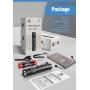 Svítilna Klarus G15 USB / 6500K / 4000lm (1.2h) / 188m / 8 režimů / IPx8 / včetně 21700 Li-Ion / 70gr