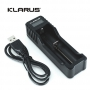 Nabíječka Power Bank USB Klarus K1X pro Ni-MH / Ni-Cd /