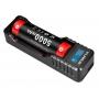 Nabíječka Power Bank USB Klarus K1X pro Ni-MH / Ni-Cd / Li-ion: 21700 22650 18650 18490 18350 17670 17500 16340(RCR123A)