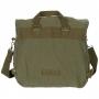 Taška MFH BW Combat velká / 8L / 32x23x12cm OD Green - stonewashed
