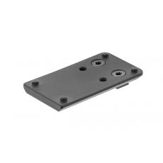 Montáž UTG pro optiku RDM20 na Glock