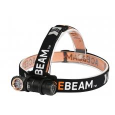Čelovka Acebeam H17 Magnet / 6500K / 2000lm (1h) / 134m / 7 režimů / IPx8 / včetně Li-ion