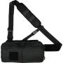 Batoh Viper Tactical VX Buckle Up SLING / 5L / 41x20x16cm Black