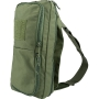 Batoh Viper Tactical VX Buckle Up / 5L / 41x20x16cm Green