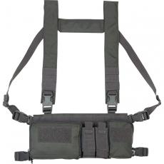 Vesta taktická Viper Tactical VX Buckle Up Ready Rig Titanium