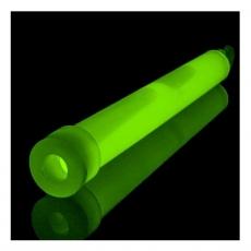 Svítící tyčinka 1ks. MFH Glow Stick Green
