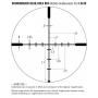 Puškohled Vortex Diamondback 3-9x40 Dead-Hold BDC MOA