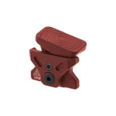 Montáž na předpažbí Keymod pro palec UTG (TL-TRK01R) Red