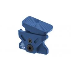 Montáž na předpažbí Keymod pro palec UTG (TL-TRK01B) Blue