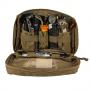Pouzdro na suchý zip Helikon EDC INSERT L / 11,5x19x5cm Grey