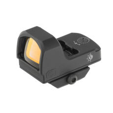 Kolimátor UTG OP3 Micro SL Red 4 MOA Side Loading Sensor