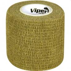 Elastická maskovací páska Viper Tactical - green