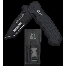 Zavírací nůž RUI Tactical 19099 záchranářský