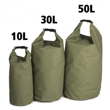 Vak nepromokavý MilTec Drybag 30L OD Green