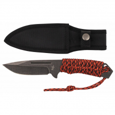 Nůž Fox Outdoor Redrope