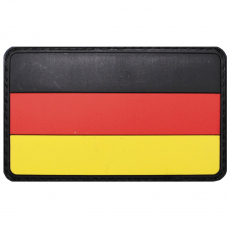 Nášivka Germany na suchý zip MFH / 8x5cm