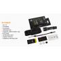 Svítilna Acebeam L17 CAMO / 1400lm (1.25h) / 802m / 6 režimů / IPx8 / Li-Ion 18650 / 150gr