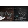 Svítilna Acebeam X50 / 6500K / 40000lm / 800m / 8 režimů / IP66 / 690gr
