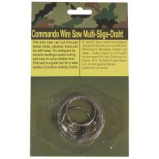 Drátová pila MilTec Commando